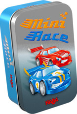 HABA Mini Race