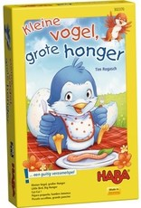 HABA Kleine Vogel. Grote Honger
