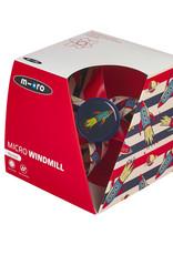 Micro Step Micro windmolen Raket