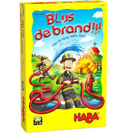 HABA Blus de brand!!!