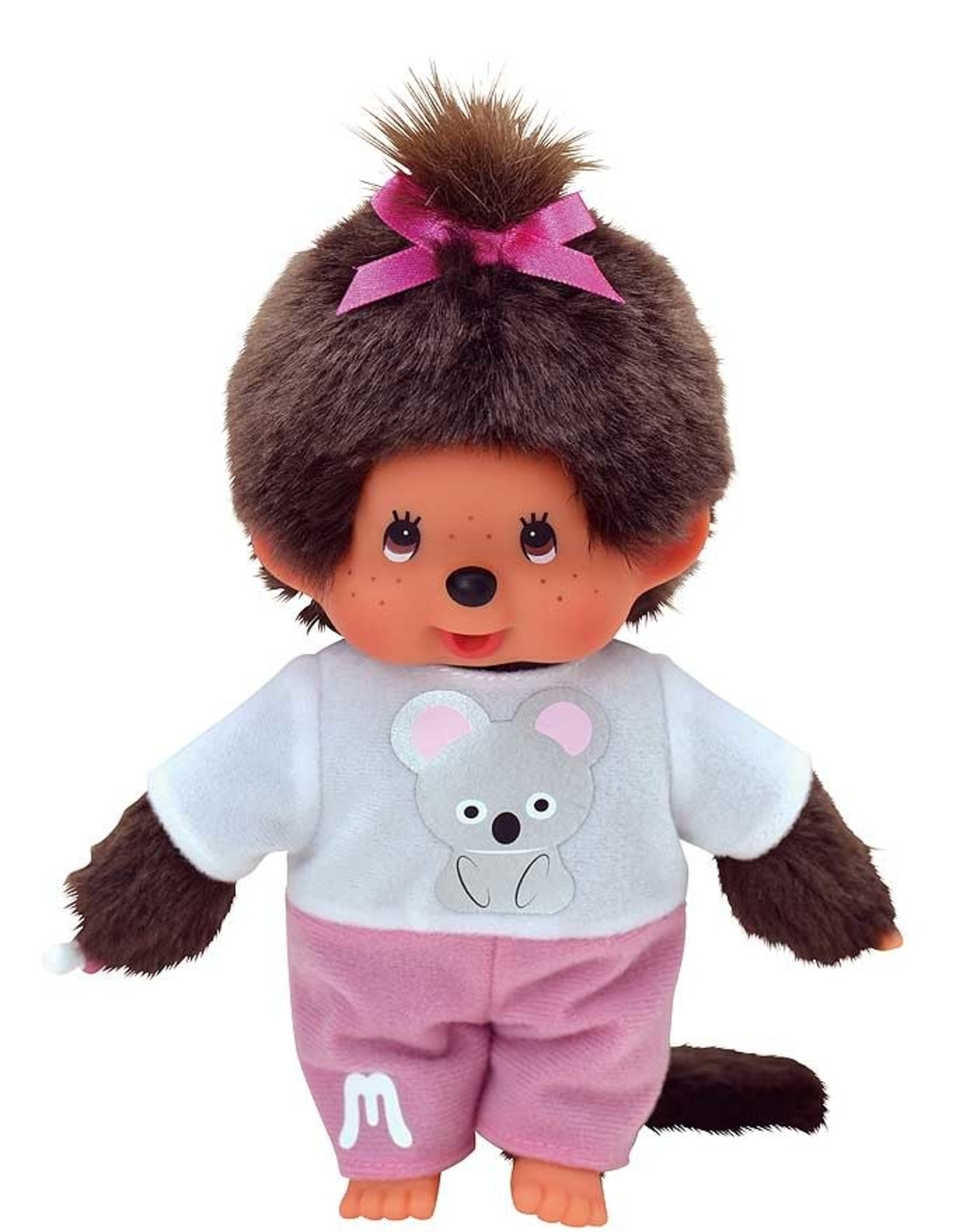 Monchhichi Set Pyjama Koala