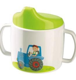 HABA Tuitbeker Tractor