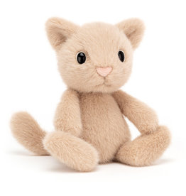 Jellycat Fuzzle Kitten