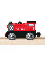 Hape Battery Powered Engine No.1