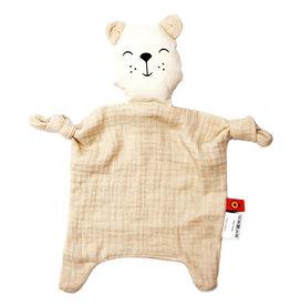 Knuffeldoek Bear