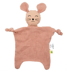 Knuffeldoek Mouse