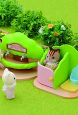 Sylvanian Families Nursery Bathroom Set