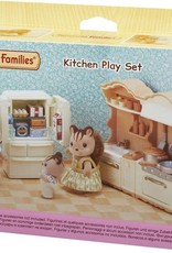 Sylvanian Families Keuken set