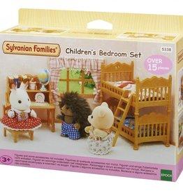 Sylvanian Families Kinderkamer set