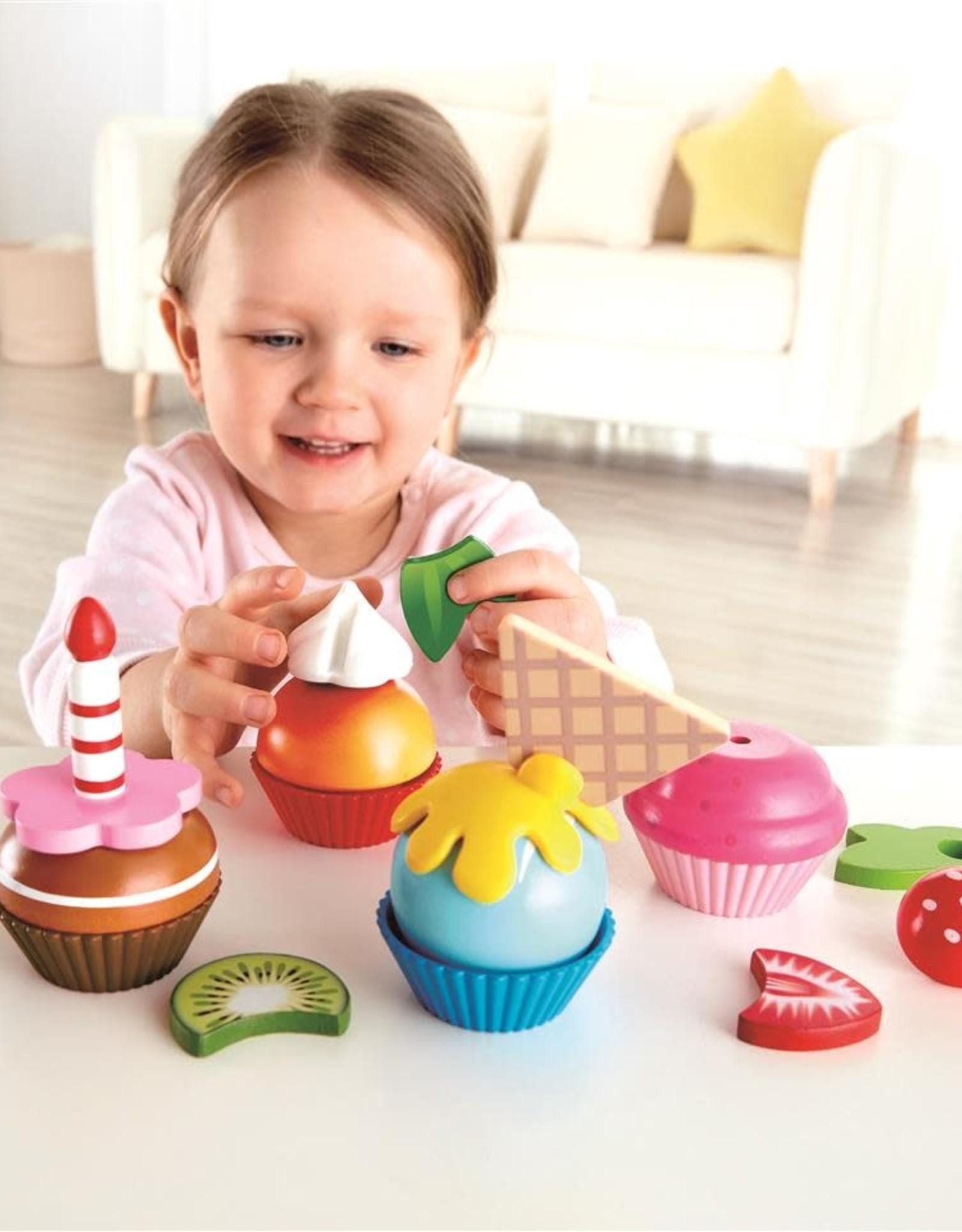 Hape Cupcakes