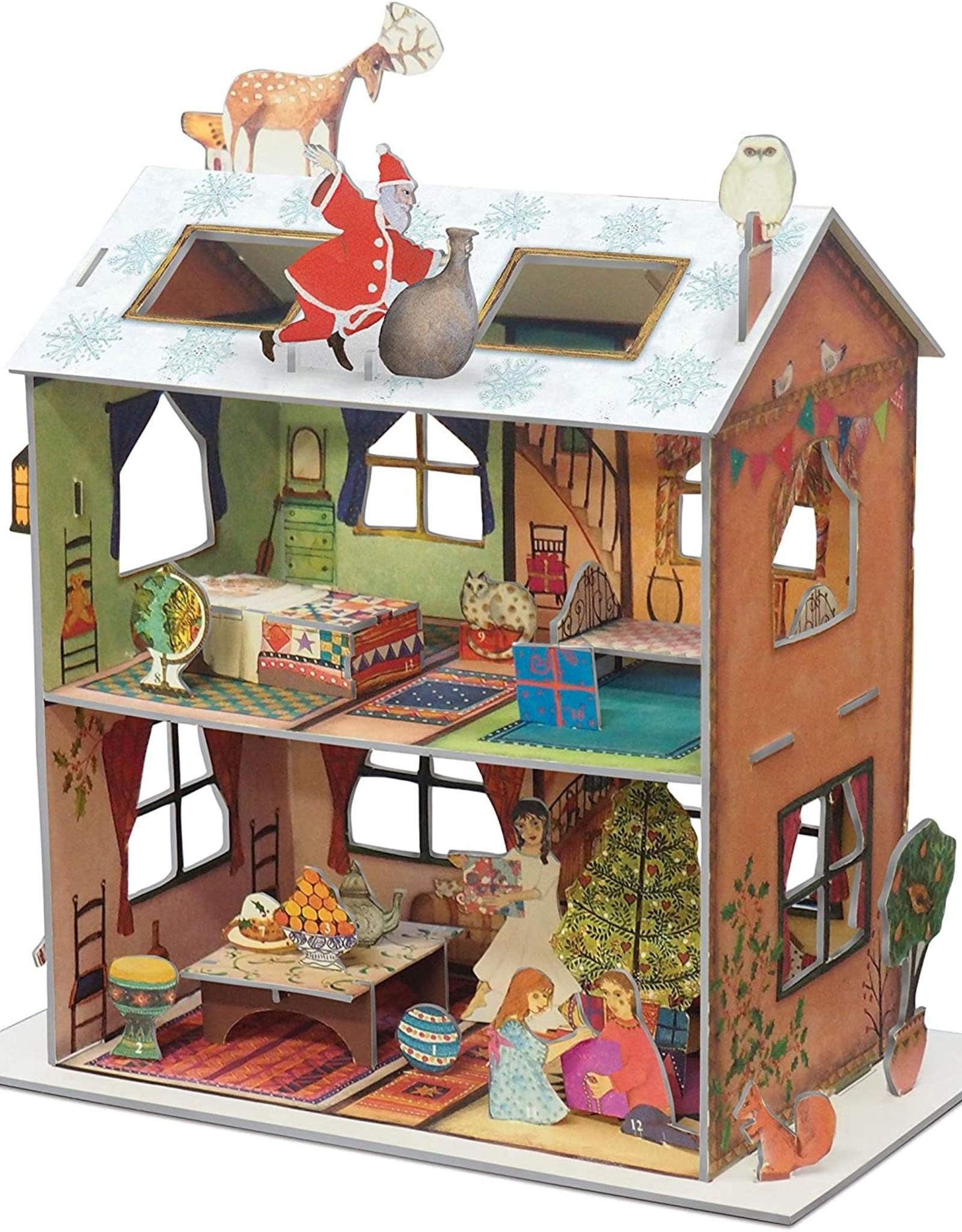 Pop & Slot Adventkalender The Night Before Christmas