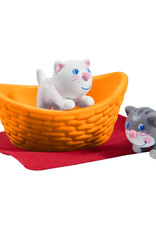 HABA Kittens Little Friends