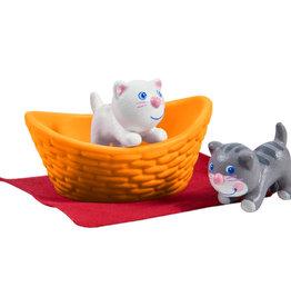 HABA Kittens Little Friends