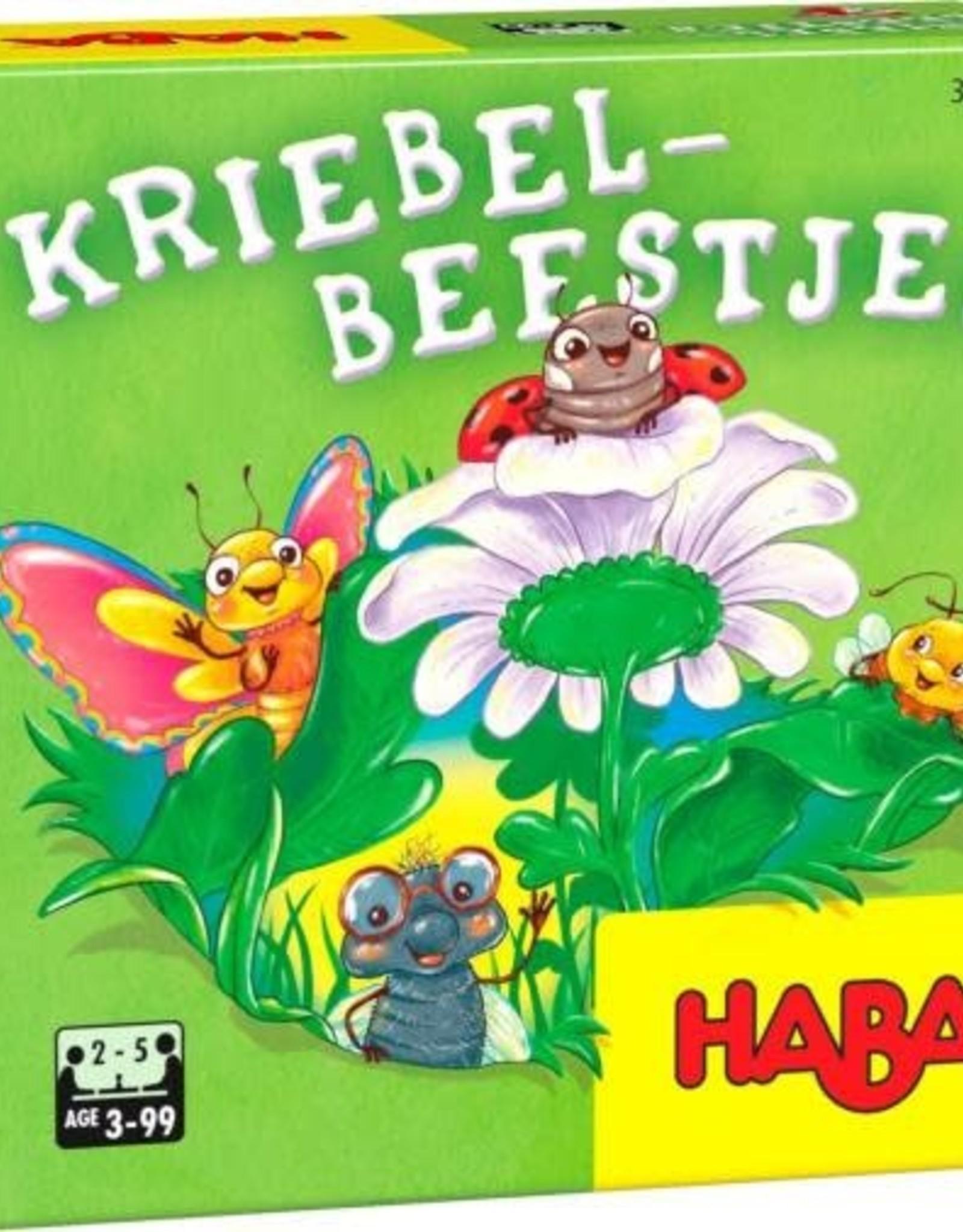 HABA Kriebelbeestjes