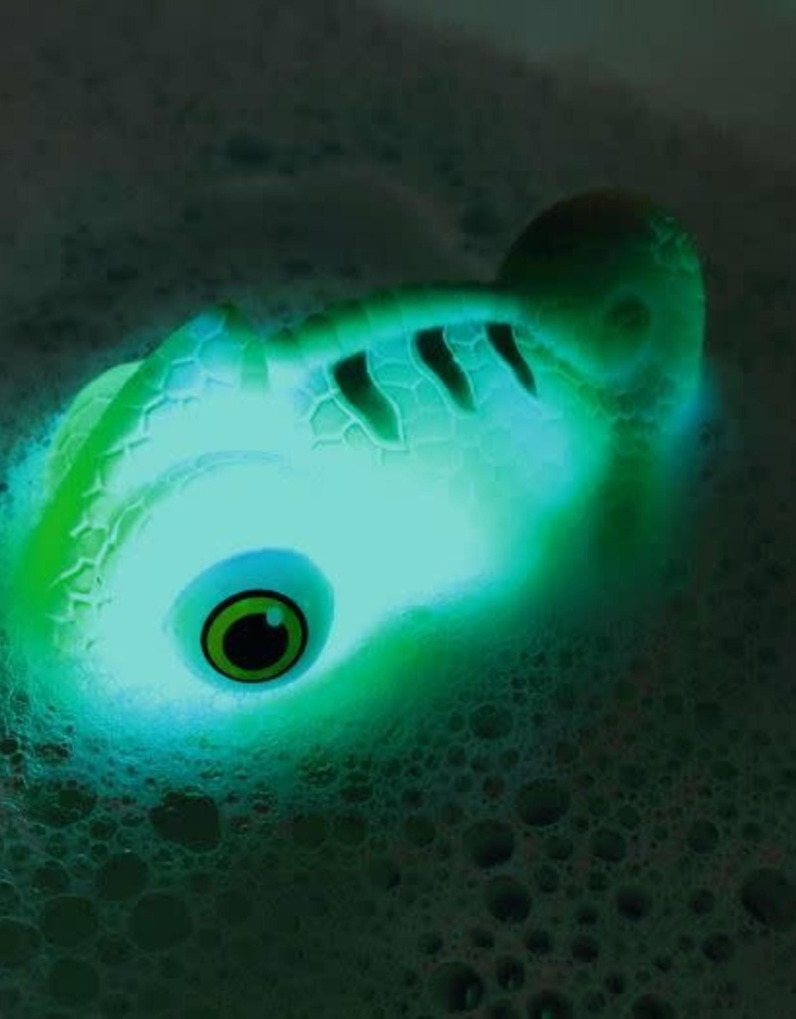 Lichtgevende Kameleon