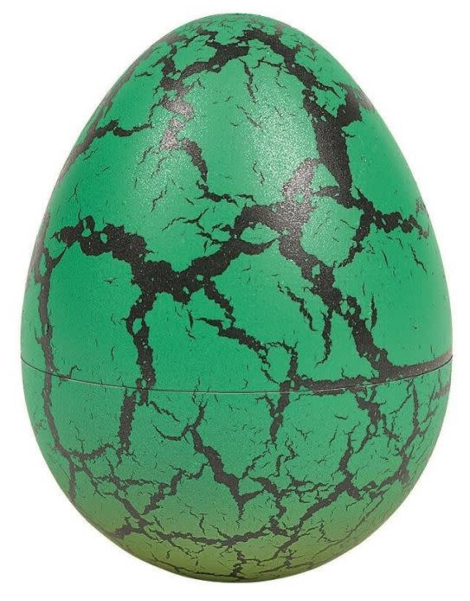Magische draak in ei