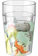 HABA Glitterbeker Dino's