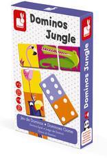 Janod Domino Jungle