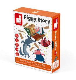 Janod Piggy Story