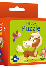 Deltas Happy puzzle Pony