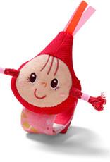 Lilliputiens Polsrammelaar Roodkapje