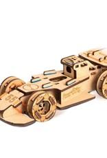 Smartivity Stem Wheels Speedster
