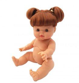 Paola Reina Pop Gordi meisje rood haar