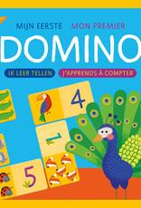 Deltas Eerste Domino Ik Leer Tellen