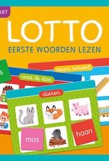 Deltas Lotto Eerste Woorden Lezen