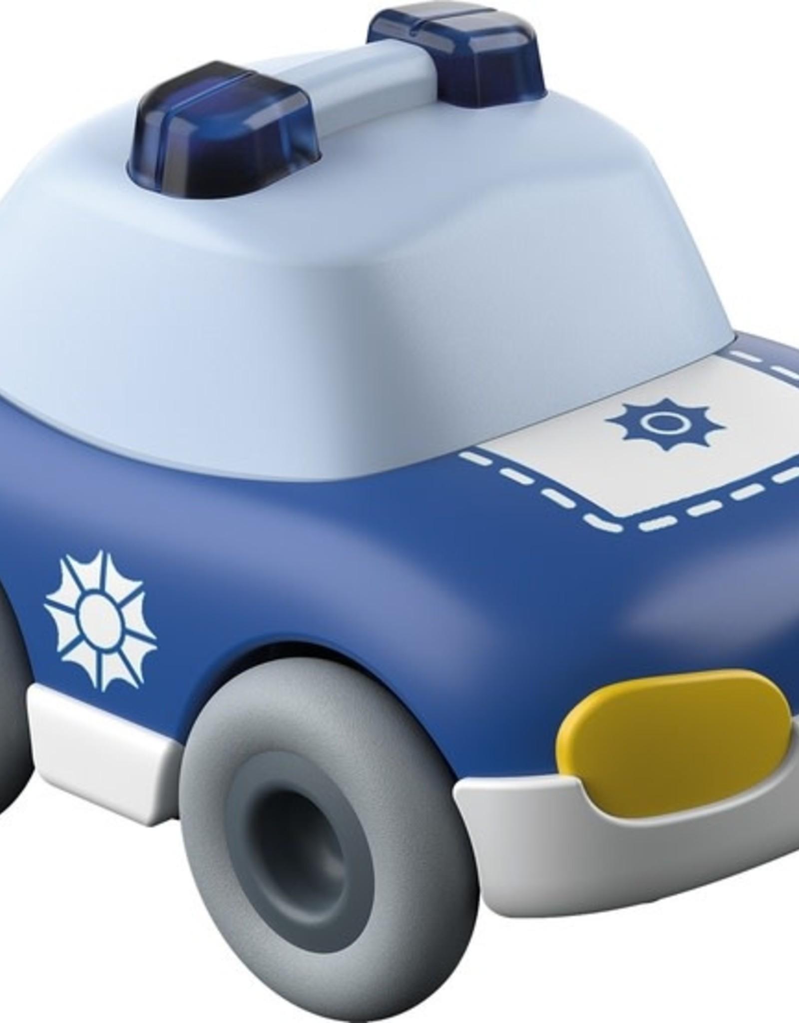 HABA Politiewagen Kullerbü