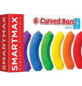 Smartmax Aanvulset Gekromde staven