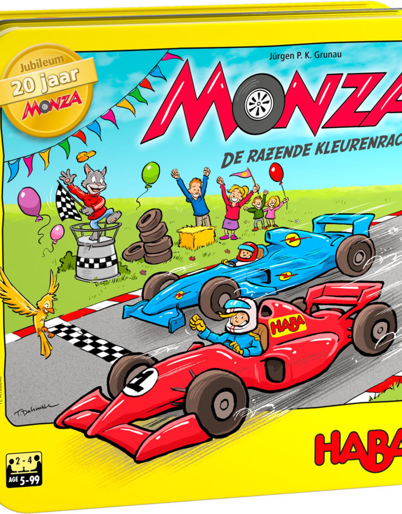 HABA Monza Jubileumeditie