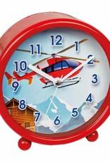 Wekker Helikopter