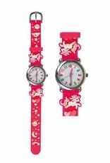 Horloge Eenhoorn
