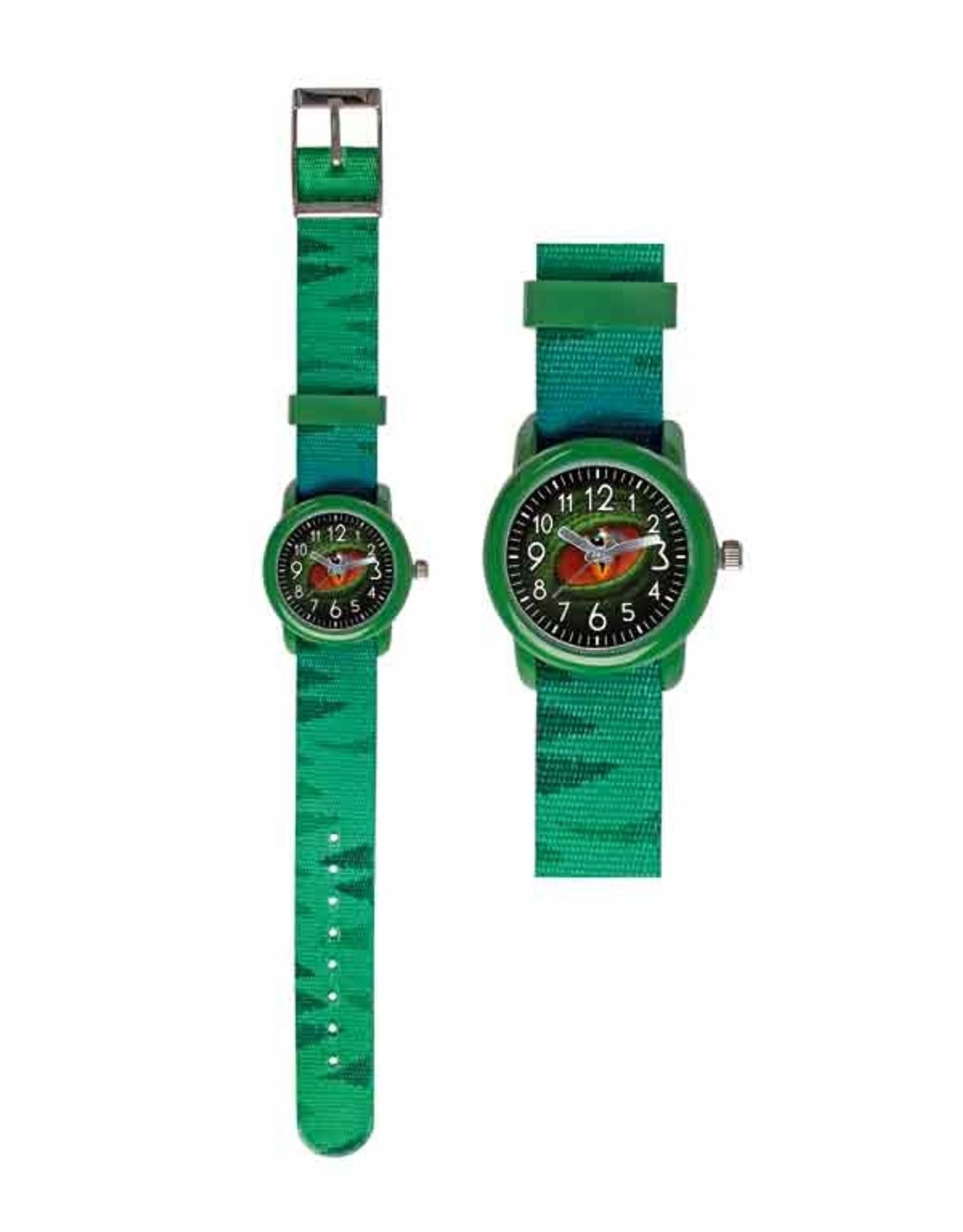 Horloge Dinosaurus