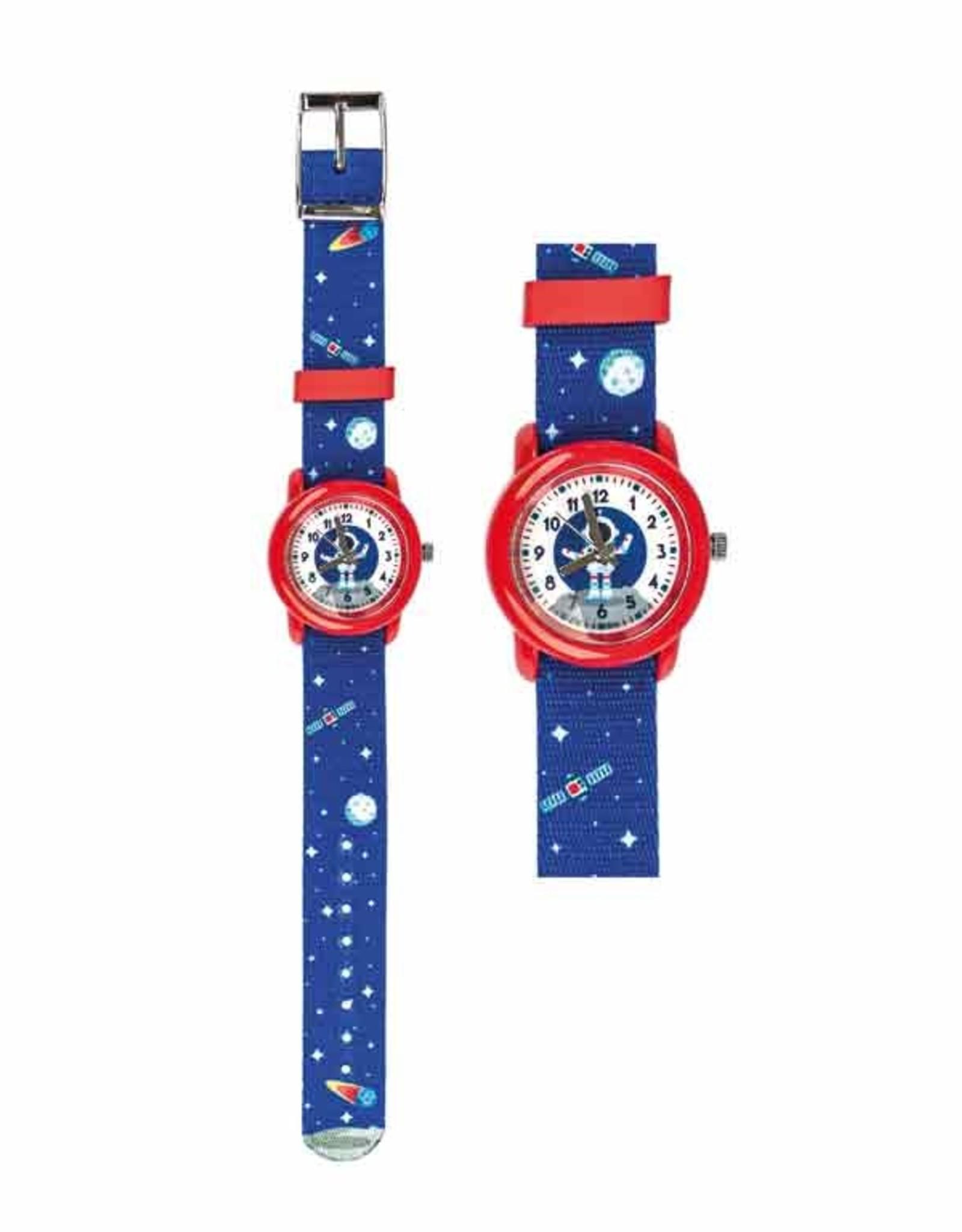Horloge Astronaut