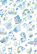 Djeco Paraplu Unicorns