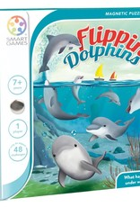 SmartGames Flippin' Dolphins