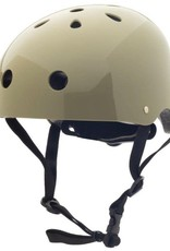 CoConuts Helm Coconut Retro Green