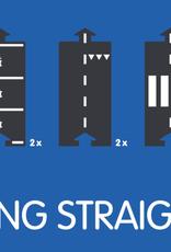 Waytoplay Long Straight Extension Set