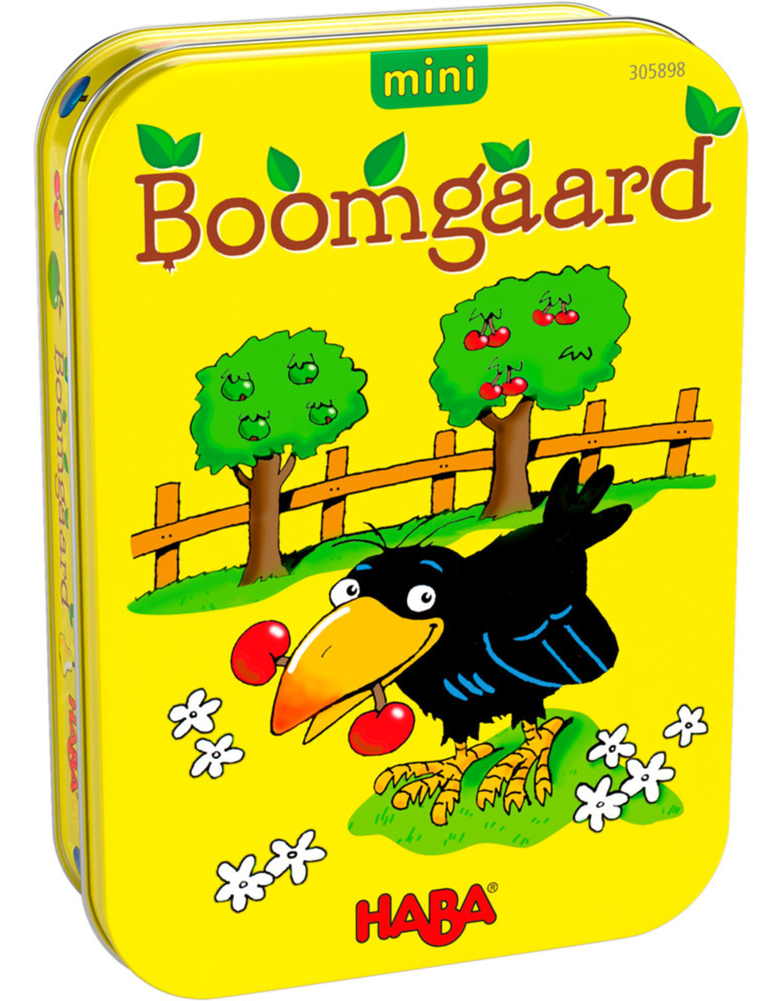 HABA Mini Boomgaard