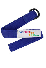 Micro Step Scoot'n Pull Blauw