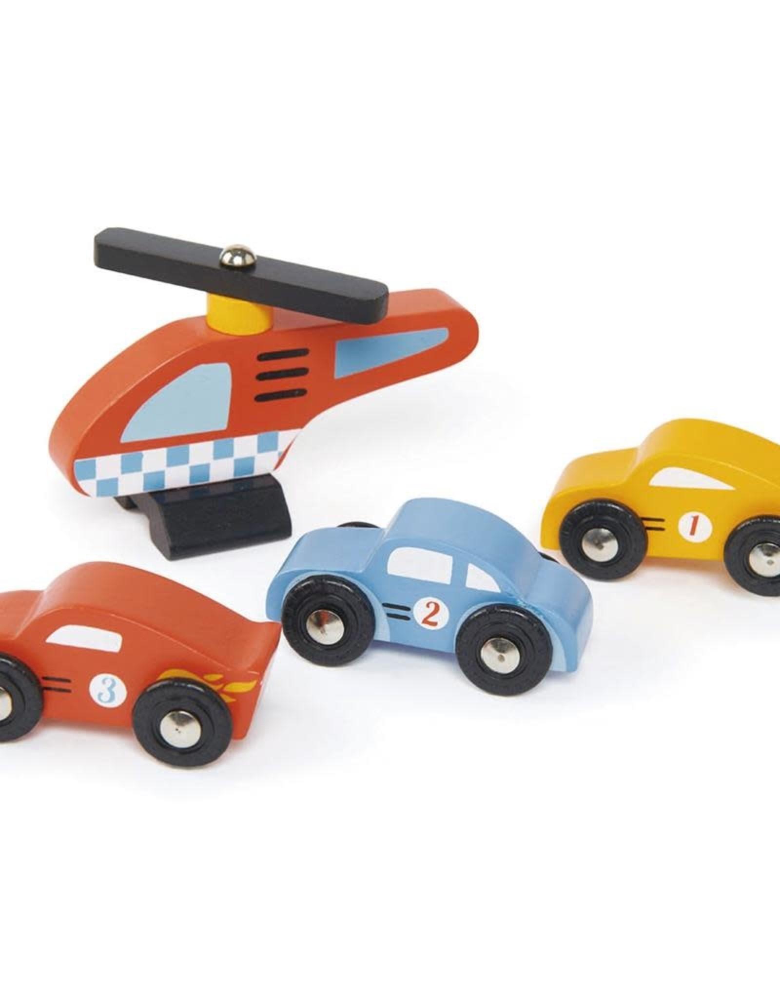 Tender Leaf Toys Garage & werkplaats