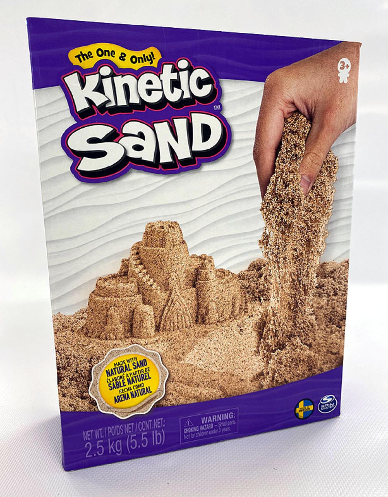Spin Master Kinetic Sand 2,5kg