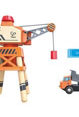 Hape Large Boom Crane
