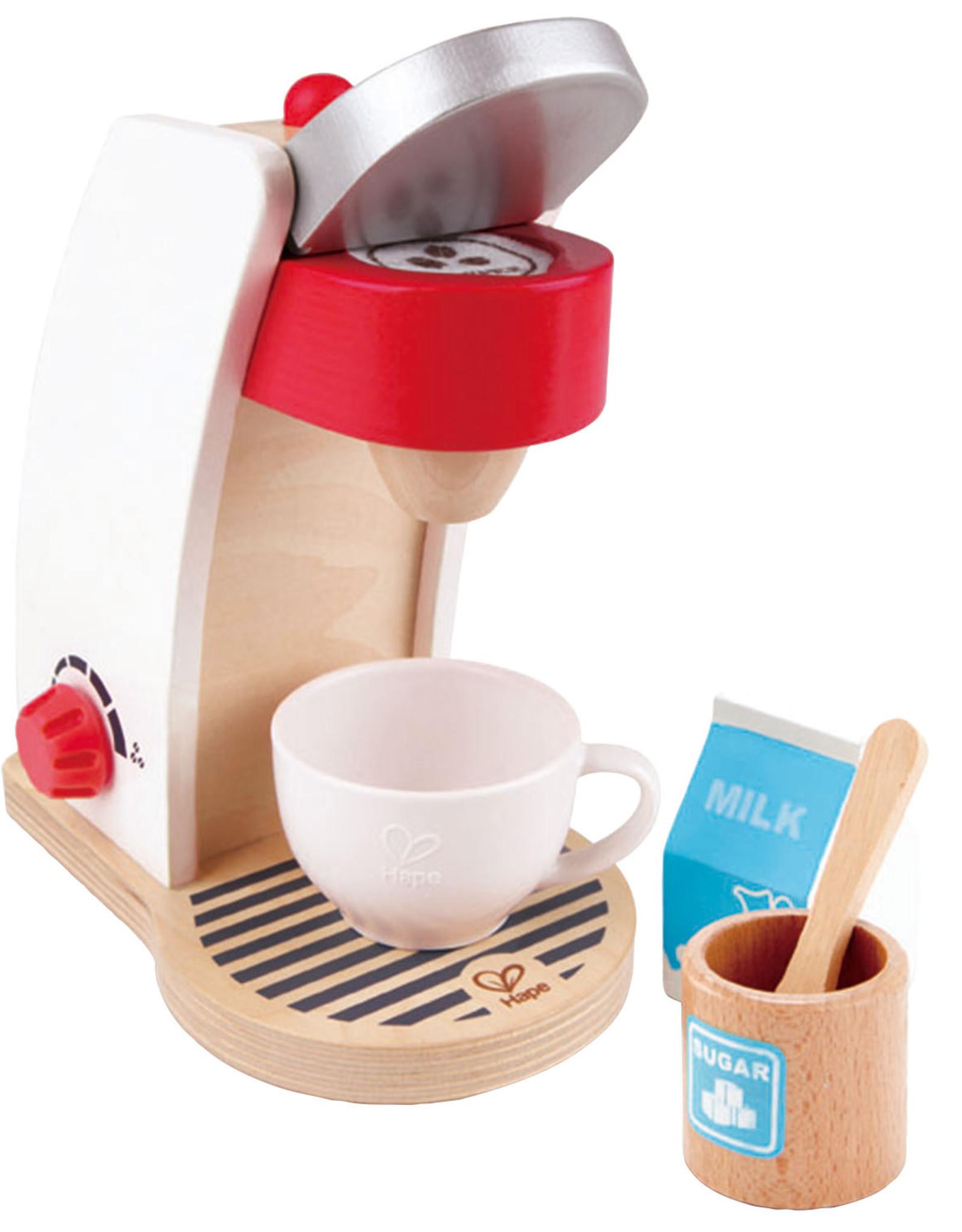 Hape My Coffee Machine
