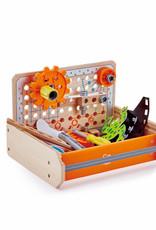 Hape Science Experiment Toolbox