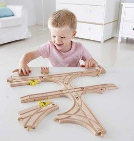 Hape Track Expansion Pack