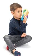 Tender Leaf Toys Pauwenkleuren