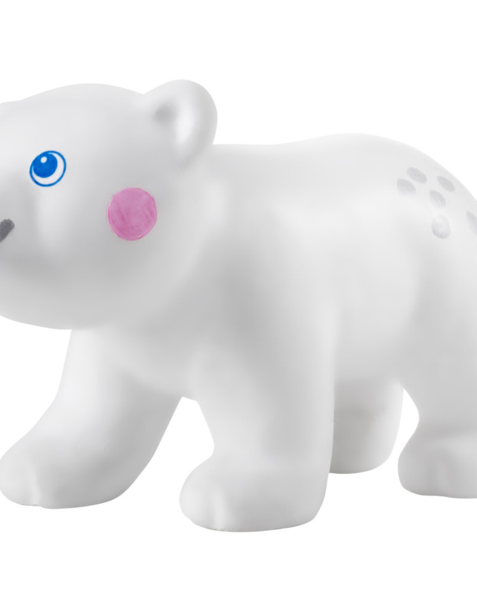 HABA Baby ijsbeer Little Friends